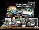 Thumbnail WP Video Sidekick Plugin
