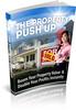 Thumbnail Property Push Up. MRR, PLR, RR