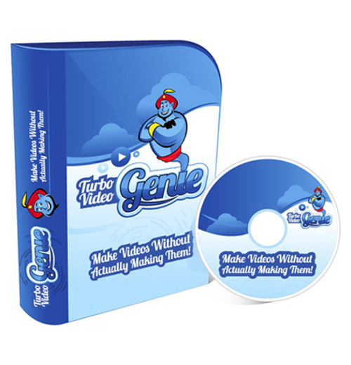 Pay for Turbo Video Genie With Resell Rights