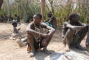 Thumbnail Tansania Bushmen