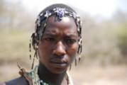 Thumbnail Tanzania Bushmen 3