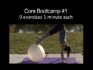 Core Boot Camp