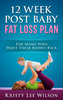 Thumbnail 12 Week Post Baby Fat Loss Plan