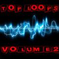 Thumbnail top loops VOL2 Electro deep house minimal tech disco ableton live 8 9