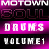 Thumbnail Motown Acoustic Drums vol1 soul of 70 reason kontakt logic