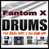 Thumbnail Roland FantomX Drums Akai MPC STUDIO renaissance Roland MV