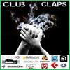 Thumbnail Club Claps Samples