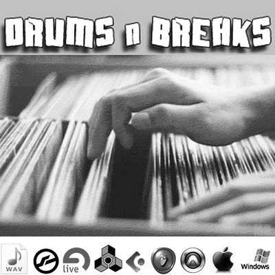 Pay for Hip Hop Vinyl soul drum loops sample breakbeat break breaks