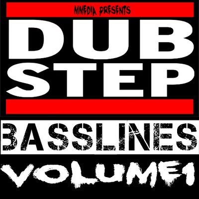 Pay for Dubstep wooble bass v1 bassline apple loops wav ableton live 24 bit
