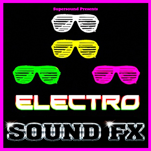 Pay for Electro house dubstep techno trance fxs fxs effect effects