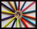 Thumbnail Buntstifte gerahmt 2