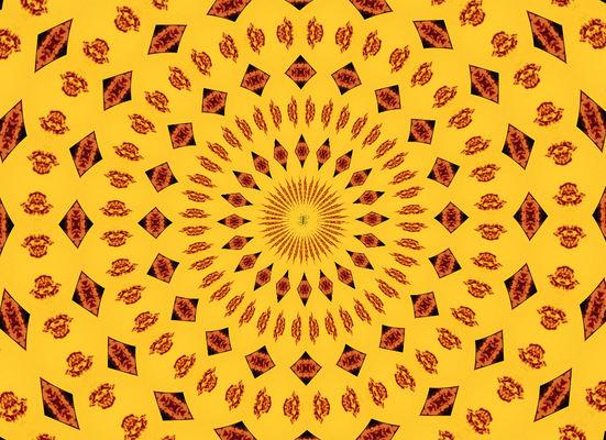 Pay for Mandala Bild 2