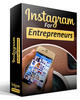 Thumbnail Instagram For Entrepreneurs --  Crash Course