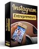 Thumbnail Instagram For Entrepreneurs --  Crash Course