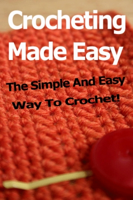 Crocheting Made Easy : Crocheting Made Easy MRR $1.49 - Download eBooks