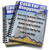 Thumbnail Cash For Blogging