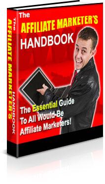 Thumbnail Affiliate Marketers Handbook