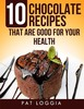 Thumbnail 10 Chocolate Recipes That Are Good For Your health
