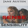 Thumbnail Sense and Sensibility by Jane Austen
