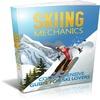 Thumbnail Skiing Mechanics: Comprehensive  Guide For Ski Lovers