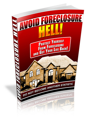 Pay for Avoid Forclosure Hell-Ways of Keeping Your Home
