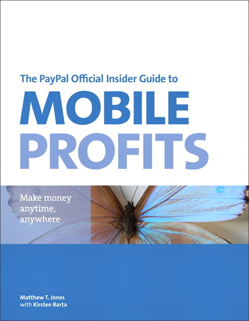 Pay for The PayPal Official Insider Guide to Mobile Profits