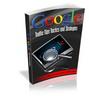 Thumbnail Google Traffic Tips And Strategies