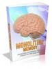 Thumbnail Monolithic Memory