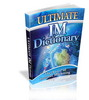 Thumbnail Ultimate IM Dictionary