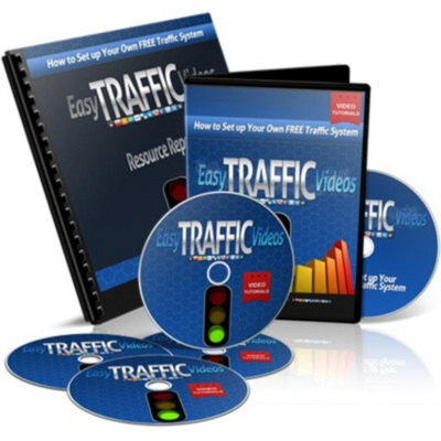 Pay for Easy Traffic Video Guide