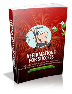 Pay for Affirmations For Success