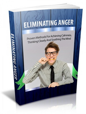 Pay for Eliminating Anger