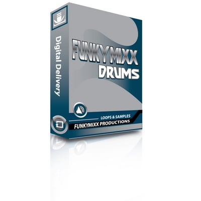 Pay for Mega Drums - The Ultimate Drum Collection