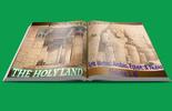 Thumbnail The Holy Land, Syria, Idumea, Arabia, Egypt, & Nubia.Vol 5,6