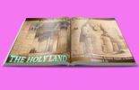 Thumbnail The Holy Land, Syria, Idumea, Arabia, Egypt & Nubia. vol 1,2