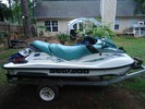 Thumbnail 2001 SEADOO WATERCRAFT GS5519, GTS5521, GTI5523, GTX5527-5538, GTX RFI5525-5555, GTX DI5529-5541, RX5533-5543, RX DI-5535-5537, XP5531 SERIES WORKSHOP REPAIR & SERVICE MANUAL #❶ QUALITY!