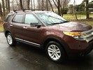 Thumbnail 2012 Ford Explorer Workshop Repair Service Manual in PDF, thousands pages BEST DOWNLOAD