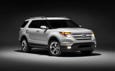 Thumbnail 2011-2012 Ford Explorer Workshop Repair Service Manual BEST PDF! 1300MB!