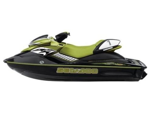 2006 sea doo service manual