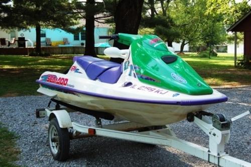 1995 1997 seadoo watercraft all models workshop repair   service se 1997 Seadoo XP 97 seadoo gtx shop manual