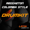 Thumbnail Latin Beats Presents Reggaeton Colombia Style DrumKit!