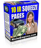 Thumbnail 10 IR Squeeze Pages PLR.zip