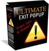 Thumbnail Ultimate Exit Popup MRR.zip