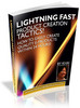 Thumbnail Lightning Fast Product Creation Tactics MRR.zip