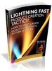 Thumbnail Lightning Fast Product Creation Tactics MRR.zip