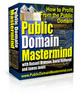 Thumbnail Public Domain Mastermind