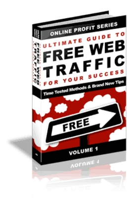 Pay for Ultimate Guide To Free Web Traffic.zip