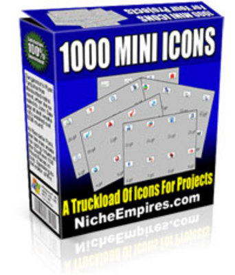 Pay for 1000 Mini Icons MRR.zip
