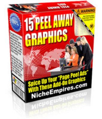 Pay for 15 Peel Away Graphics PLR.zip