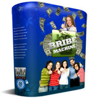 Pay for ,Digg Bribe Machine PLR.zip